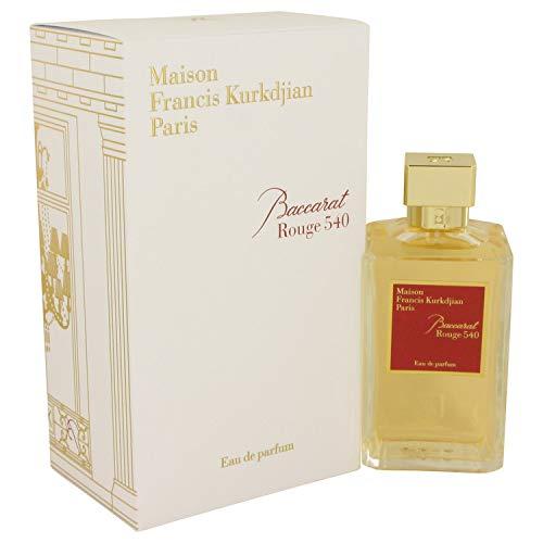 BACCARAT ROUGE 540 by Maison Francis Kurkdjian Eau de Parfum 200ml