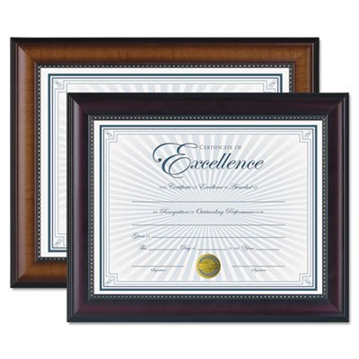 DAXamp;reg; - Prestige Document Frame, R - Tone Accent Beads Shopping Results