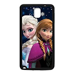 Frozen good quality fashion Cell Phone Case for Samsung Galaxy Note3
