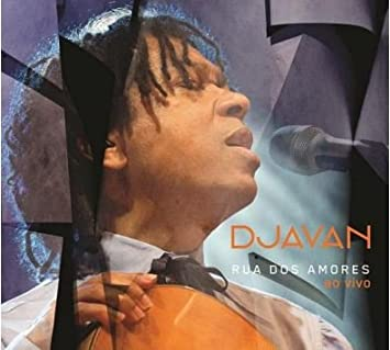 novo cd de djavan rua dos amores