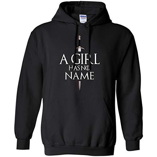 A Girl Has No Name T-Shirt Mom-Girl-Women Tee