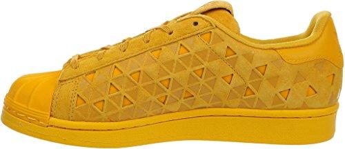 adidas Originals Kinder Superstar Sneaker (großes Kind / kleines Kind / Kleinkind / Kleinkind) BOGOLD / BOGOLD / BOGOLD