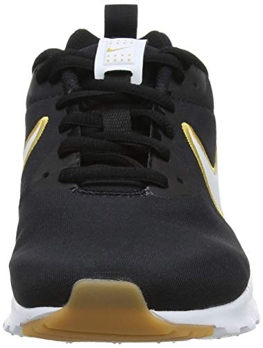 Brown Negro MAX White LW EU 010 Black Zapatillas 36 Mujer Motion 5 Air Se Light Gum RqYPnP1