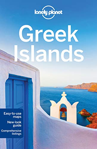 Greek Islands - 9ed - Anglais
