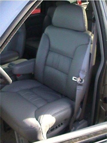 99 gmc suburban seat covers - 2