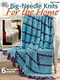 Big-Needle Knits for the Home, Scarlet Taylor, 1590121090