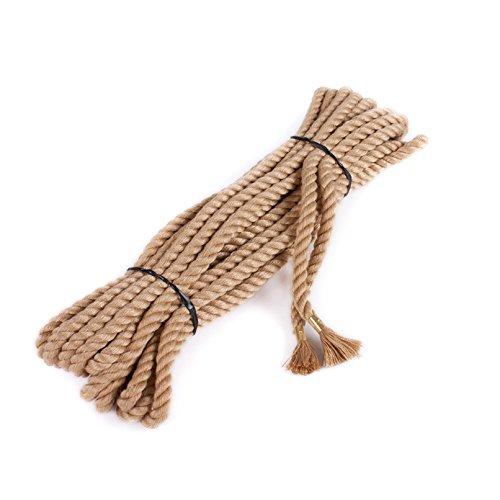 High Quality 10M Bondage Rope Professional Rope Fetish BDSM Bondage Restraints Slave Sex Toys for Couples Flirting Sex Products