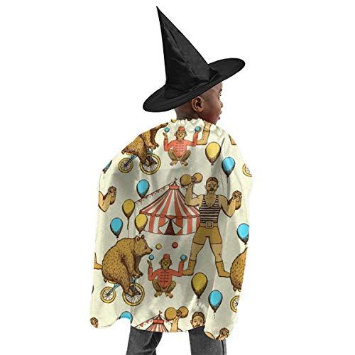Witch Costumes Sketch - YUIOP Deluxe Halloween Children Costume Sketch
