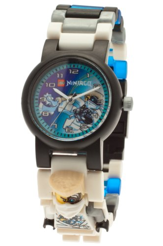 LEGO 9009808 Ninjago Bracelet Figurine