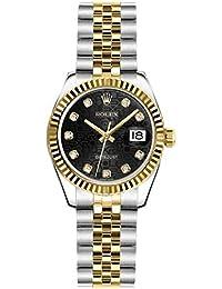 Rolex Lady-Datejust 26 179173 Womens Luxury Watch