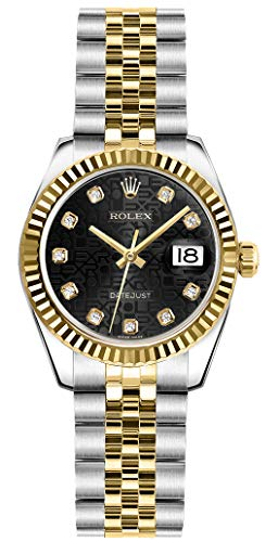 Rolex Lady-Datejust 26 179173 Womens Luxury Watch