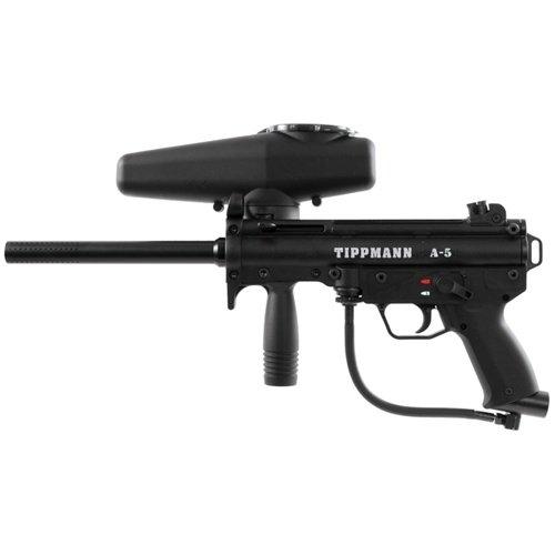 TIPPMANN A-5 Response Basic Marker