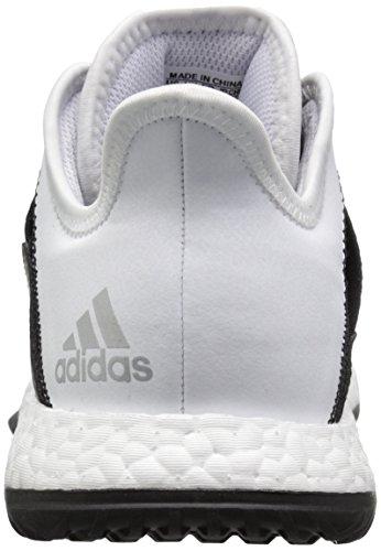 Black Zg Scarpe Pure Boost silver white Training Trainer Adidas zPwFYfqz