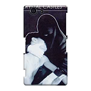 Sony Xperia Z3 Mini MOF1917NHjb Provide Private Custom High-definition Foo Fighters Series Best Hard Phone Cases -iphonecase88