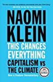 Book Cover for Naomi Klein: This Changes Everything : Capitalism vs. the Climate (Paperback); 2015 Edition