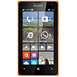 'T-Mobile Microsoft Lumia 4358GB orange–Smartphone (10,16cm (4), 480x 800Pixel, LCD, 1,2GHz, Qualcomm Snapdragon, 1024MB)