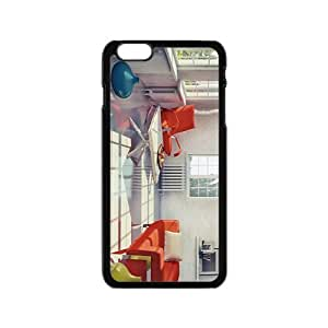 Simple Life Hight Quality Case for Iphone 6 by icecream design