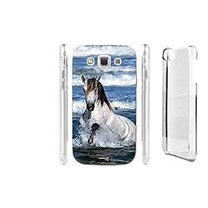 FUNDA CARCASA MARE RIVA HORSE PARA SAMSUNG GALAXY WIN I8550