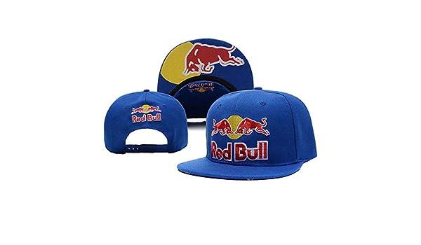 Unisexe1 Red Bull Cap Muchos diseños de Sombreros: Amazon.es: Ropa y accesorios