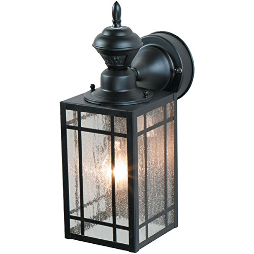 Outdoor Lantern Lights With Motion Sensor - 7