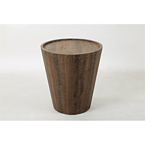 Jofran: , Conundrum, Round End Table, 22