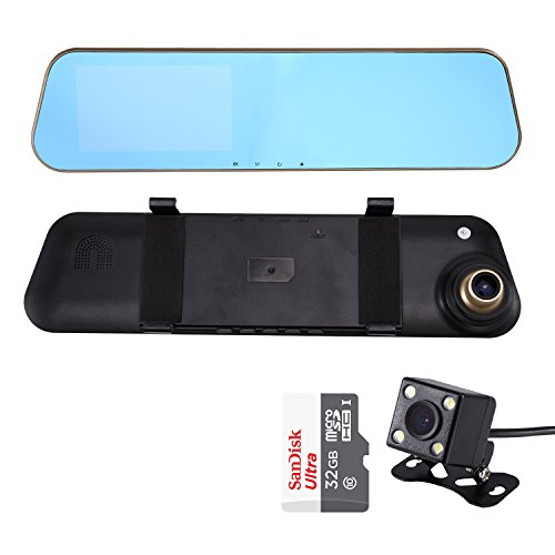 VICTONY Camera Vehicle Safety Backup
