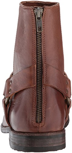 Boot Men's FRYE Motorcycle Whiskey Harness Sam 1dZdwqIB0