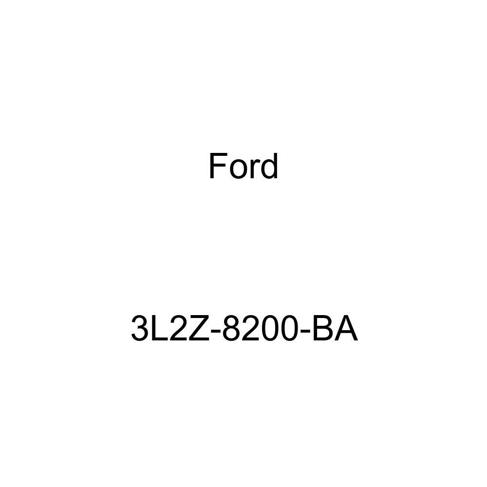 Genuine Ford 3L2Z-8200-BA Radiator Grille Assembly