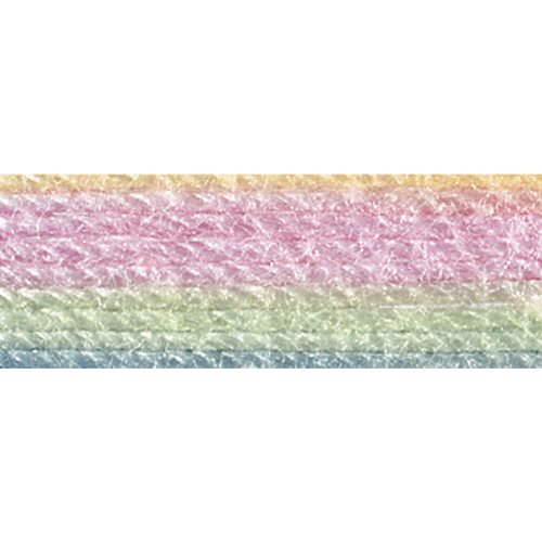 DMC 145-5109 Traditions Crochet Cotton, Variegated, 350-Yard, Size 10 by DMC