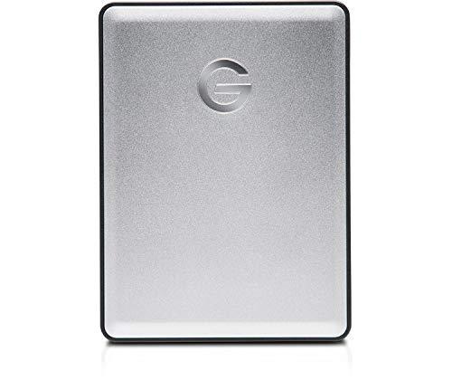 G-TECHNOLOGY G-DRIVE MOBILE 4TB USB 3.0/3.1