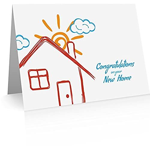 housewarming card amazon com