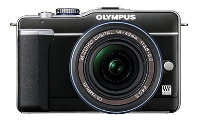 Olympus PEN E-PL1 by Olympus