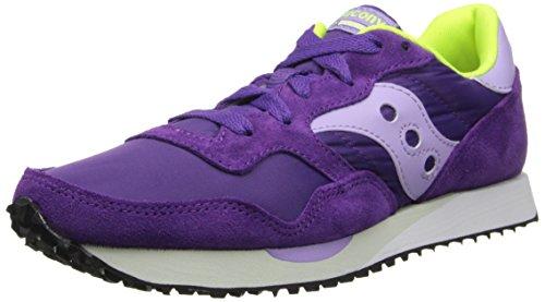 Zapatillas para mujer Saucony DXN Trainer - Purple