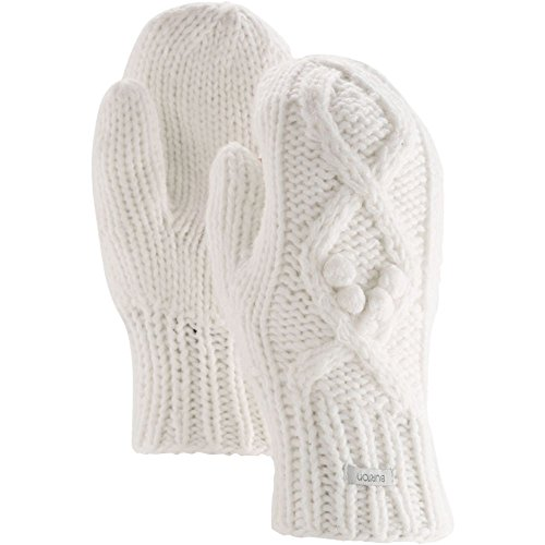 Mitten, Stout White, One Size ()