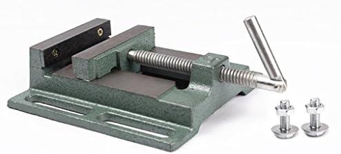 B Baosity アメリカスタイル 鋳鉄クランプ バイス 木工ベンチバイス - 3インチ