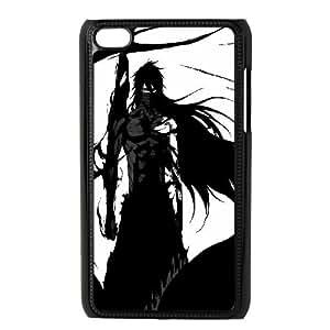 Getsuga Tenshou iPod Touch 4 Case Black Delicate gift JIS_256582