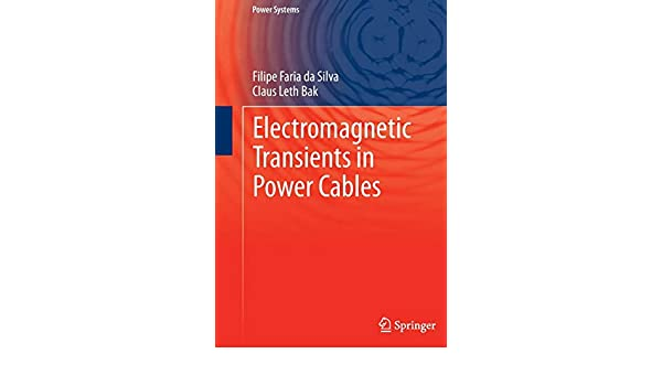 Electromagnetic Transients in Power Cables Power Systems ...