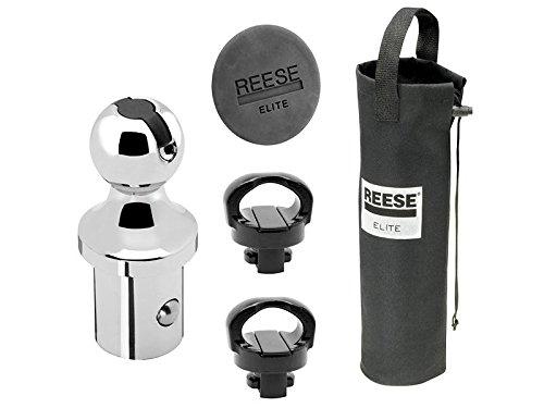 Gooseneck Accessories Kit For Ram OEM Under-Bed Gooseneck (30888)