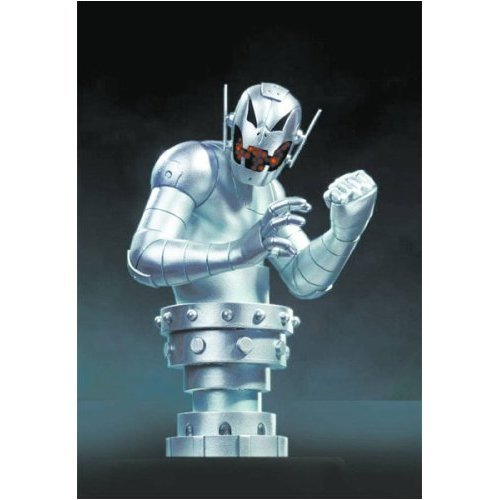 Bowen Designs Bust - Ultron-5 Mini Bust by Bowen Designs