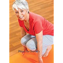 Pilates For Over 50's