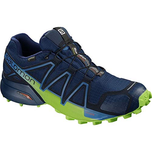 Image of Salomon Men's Speedcross 4 GTX Trail Running Shoe