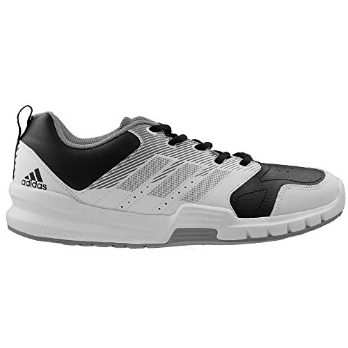 Essential 3 Baskets Adidas Bleu Homme M Pour Star Intrieures PwOq1d