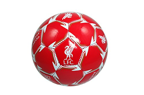 Liverpool F.C. Authentic Official Licensed Soccer Ball size 2 -01