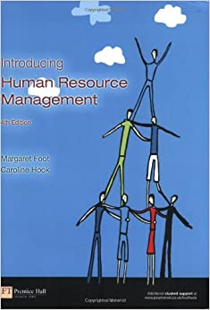 Introducing Human Resource Management (Modular Texts In Business and Economics)