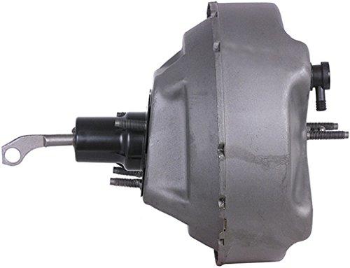 (Cardone 54-74201 Remanufactured Power Brake Booster)
