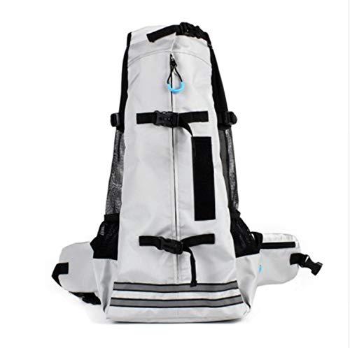 (Pet Outdoor Backpack Medium Dog Breathable Sport Bag Carrier for Traveling,3,9-14Kg)