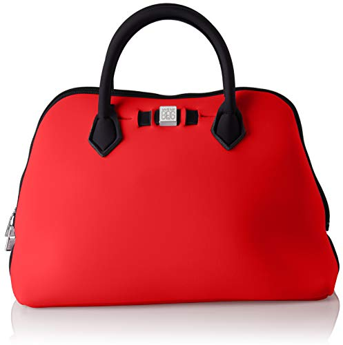 main Rouge Midi Red MY portés BAG Princess Cobalt Sacs SAVE qYO0wF