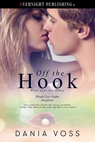 Off the Hook: When Luke Met Abbey (Windy City Nights Book -