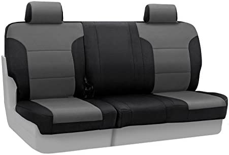 Coverking Spacer Mesh Custom Seat Covers for Jeep Liberty