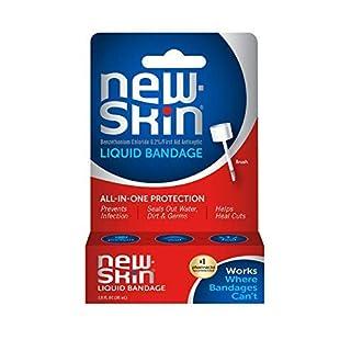 New-Skin Liquid Bandage, 1 Ounce (Packaging May Vary)